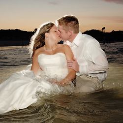 Charleston Wedding Photographer - Chris Smith
